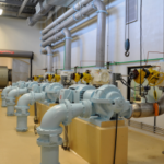 Reverse Osmosis Water Treatment Facility — Hutchinson, Kansas
