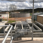 Wastewater Treatment Plant Improvements – Sand Springs, OK — Sand Springs, Oklahoma