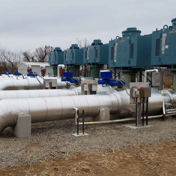 KAW Pump Station Improvements