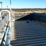 Blue River Waste Water Treatment Plant-Phase 1 Improvements — Overland Park, KS
