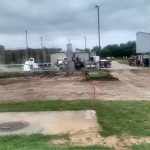 Wastewater Treatment Plant Improvements — Del City, Oklahoma