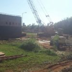 OSU Clearwell Construction Project — Stillwater, Oklahoma