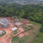 Chisholm Creek Lift Station Improvements — Edmond, OK