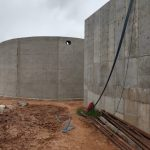 Water Treatment Plant Improvements — Goldsby, OK