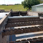 Turkey Creek Clarifier Replacement — Overland Park, KS