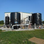 Oakland WWTP Biosolids Handling and Energy Recover Phase II — Topeka, KS